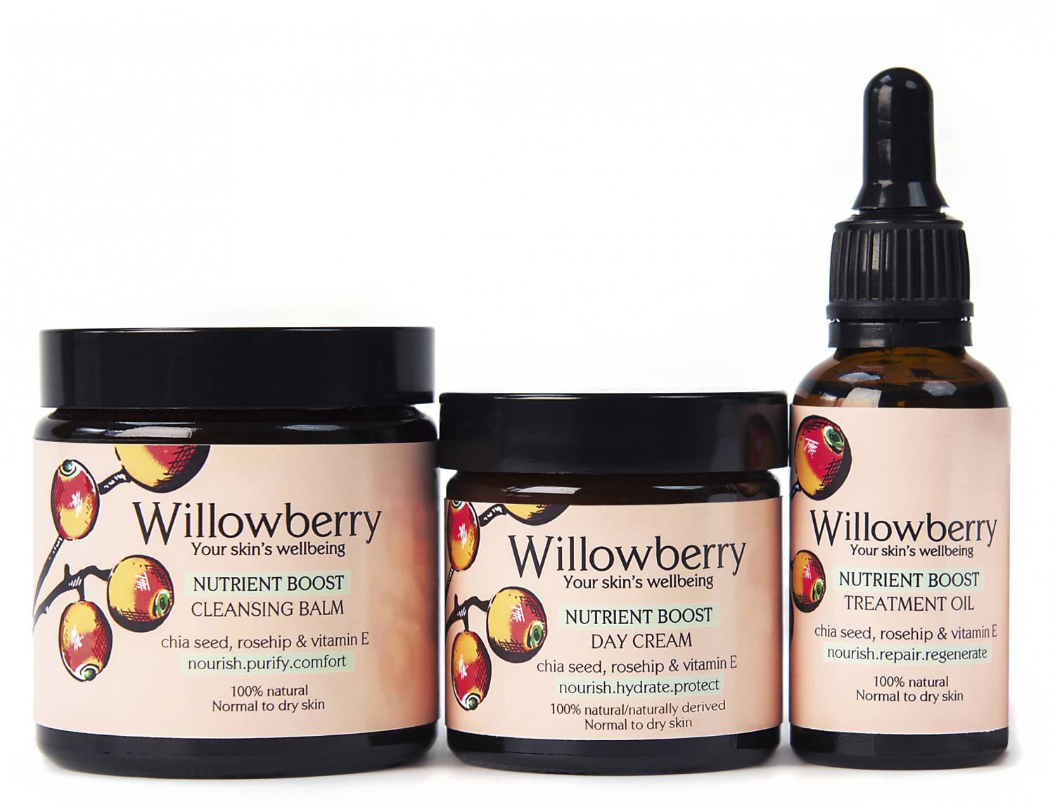 Willowberry Natural Skincare
