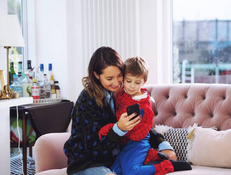 Instagram mums to follow