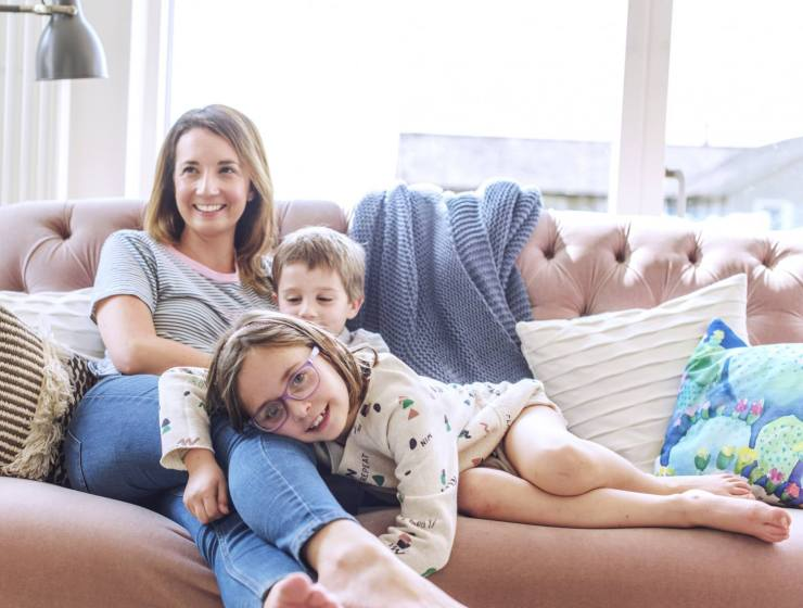 How do children feel about divorce?