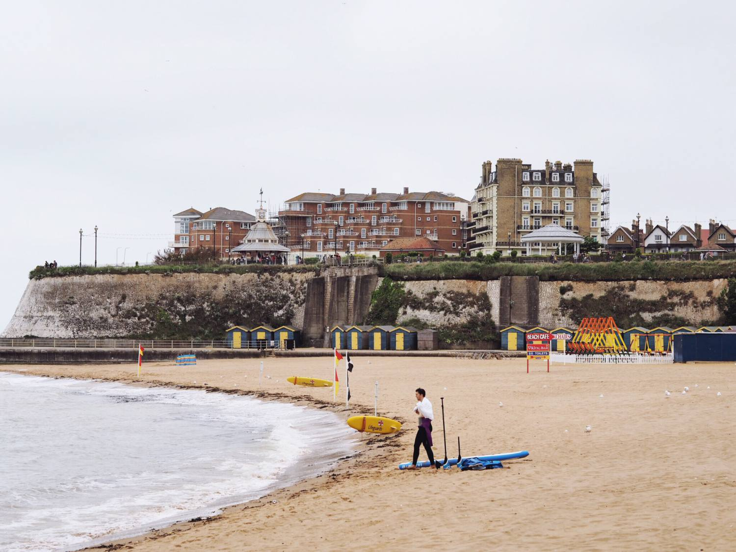 Things To Do In Broadstairs With Kids