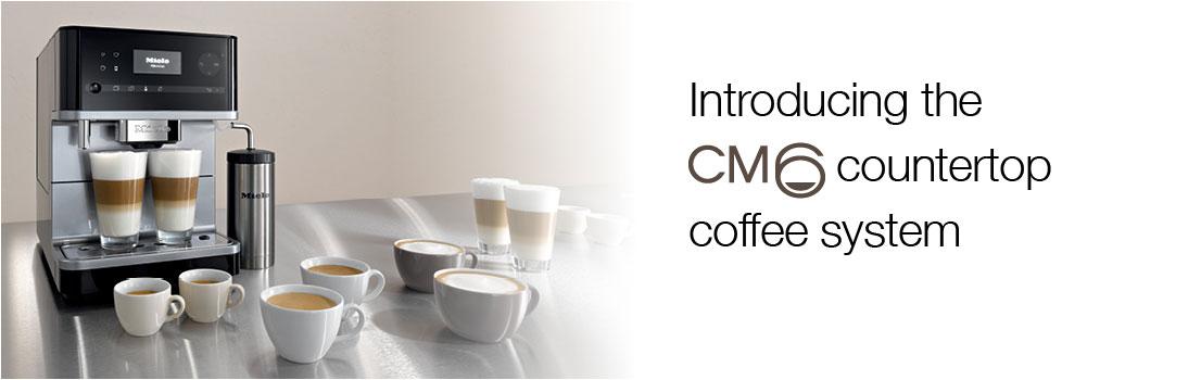 Miele-Coffee-System-CM6-Denver-Colorado