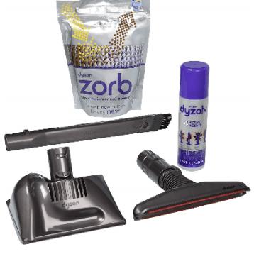 Dyson Pet Clean Up Accessory Kit