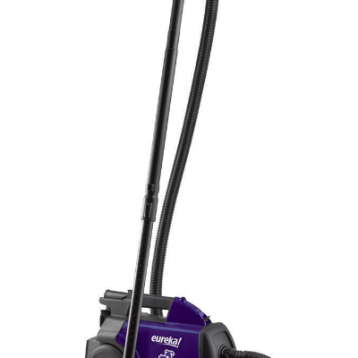 Eureka Mighty Mite Pet Lover Vacuum 3684F