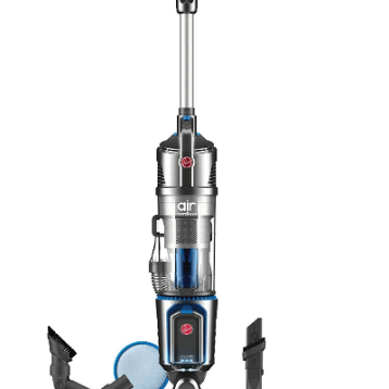 Hoover Air Cordless Series Bagless Upright Vacuum Cleaner, BH50140