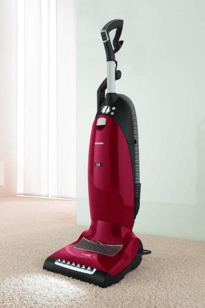 Miele Dynamic U1 FreshAir Upright Vacuum Cleaner  More