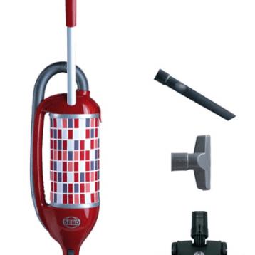 SEBO FELIX 1 Premium Upright Vacuum Cleaner