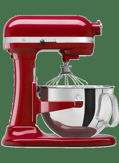 kitchenaid mixer repair & warranty