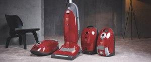Miele Home Care Vacuums