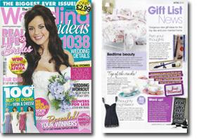 Wedding Ideas Magazine February 2011