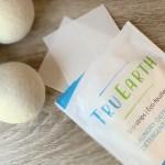 Eco friendly laundry soap