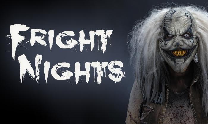 Fright Nights returns for another season of scares