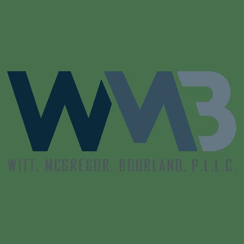 Witt, McGregor, Bourland, PLLC Branding Portfolio