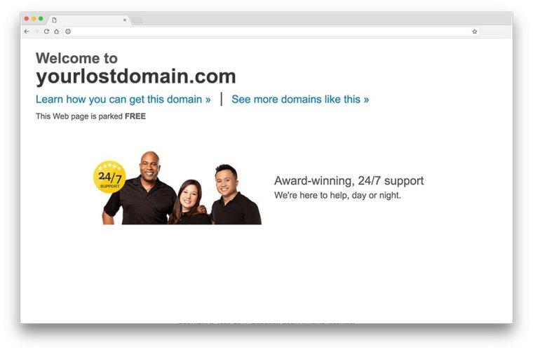 Morether Hosting Blog Header