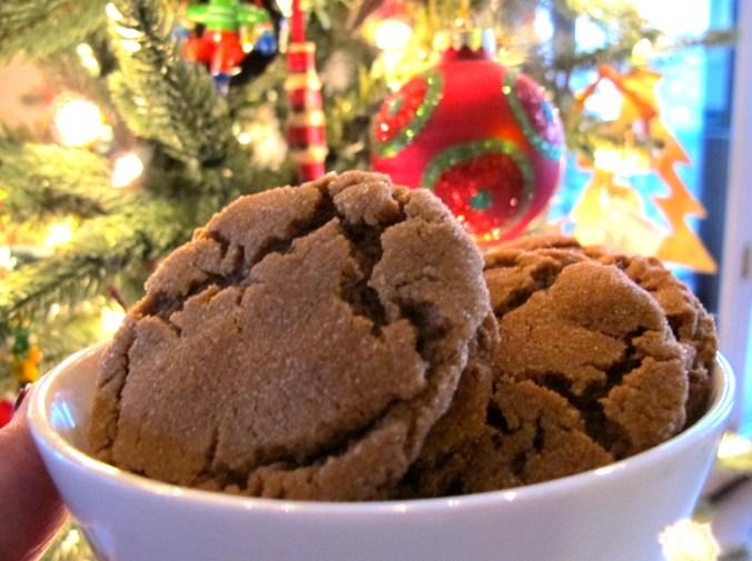 Food-Cookies-Ginger