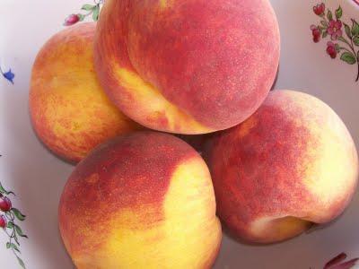 Food-Peaches afm