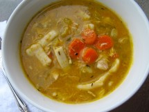 Ina Garten Chicken Soup Recipe