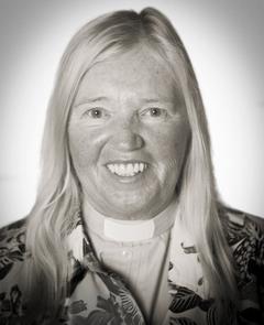 Rev Sheila Prest