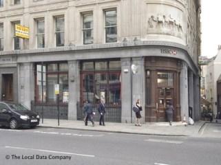 03 - HSBC Cheapside - 1