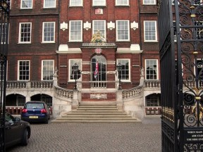 11 - Royal College of Arms - 1