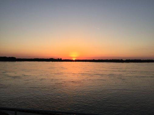 The Mississippi