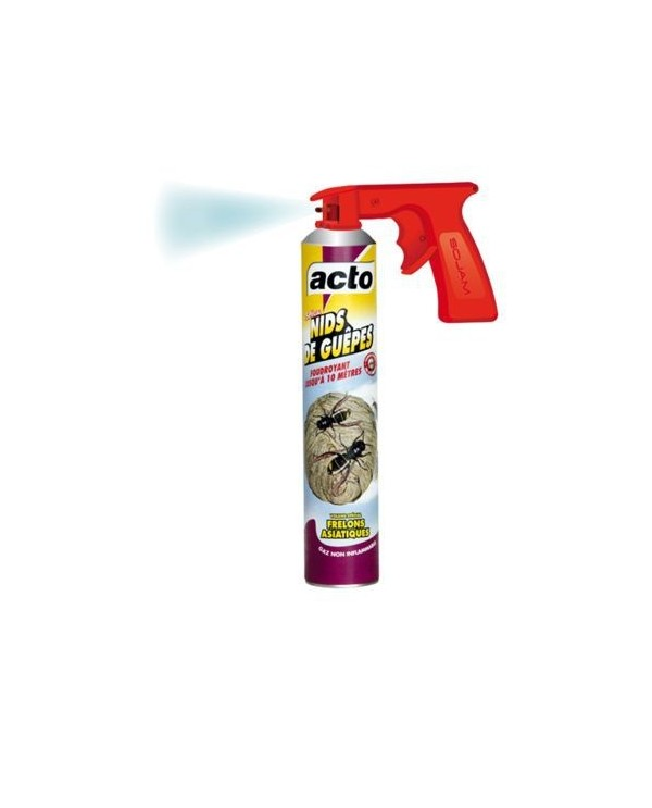 Arosol Spcial Nids De Gupes ACTO
