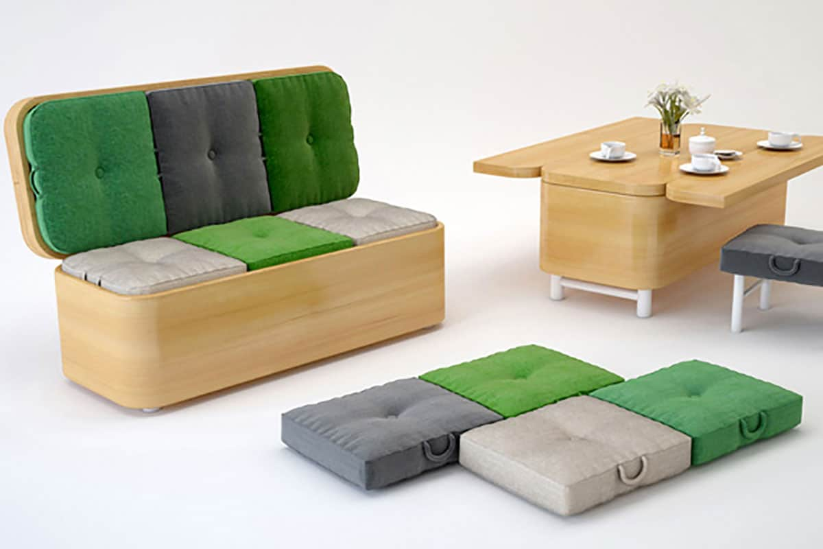 What You Need to Know About EcoFriendly Furniture  Moretti Interior