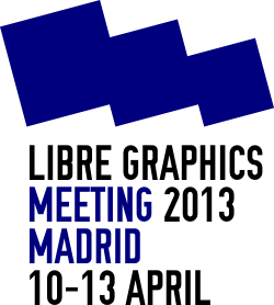 LGM 2013: 10-13 April, Madrid