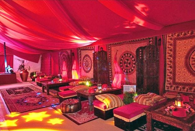 arabian theme wedding more