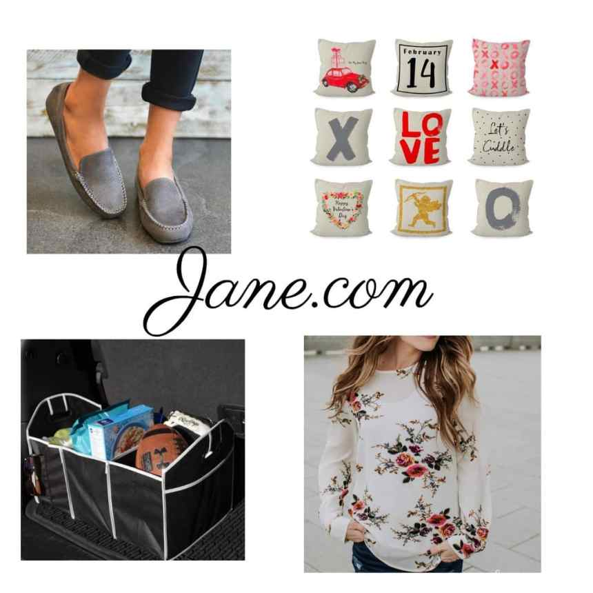 Lovely Floral Blouses, Loafers to Live In, Valentine's Day Pillow Covers, Car Organizers- Fun Finds. If you are looking to update your wardrobe or home for just a few dollars, don't miss these great fun finds!