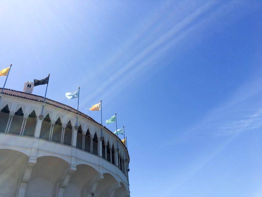 Catalina Island Casino