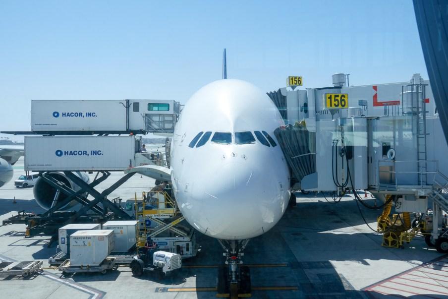 Singapore Flight