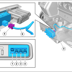 Ford S Max Towbar Wiring Diagram Farmall B Transit Upfitter Switches Morey 39s In