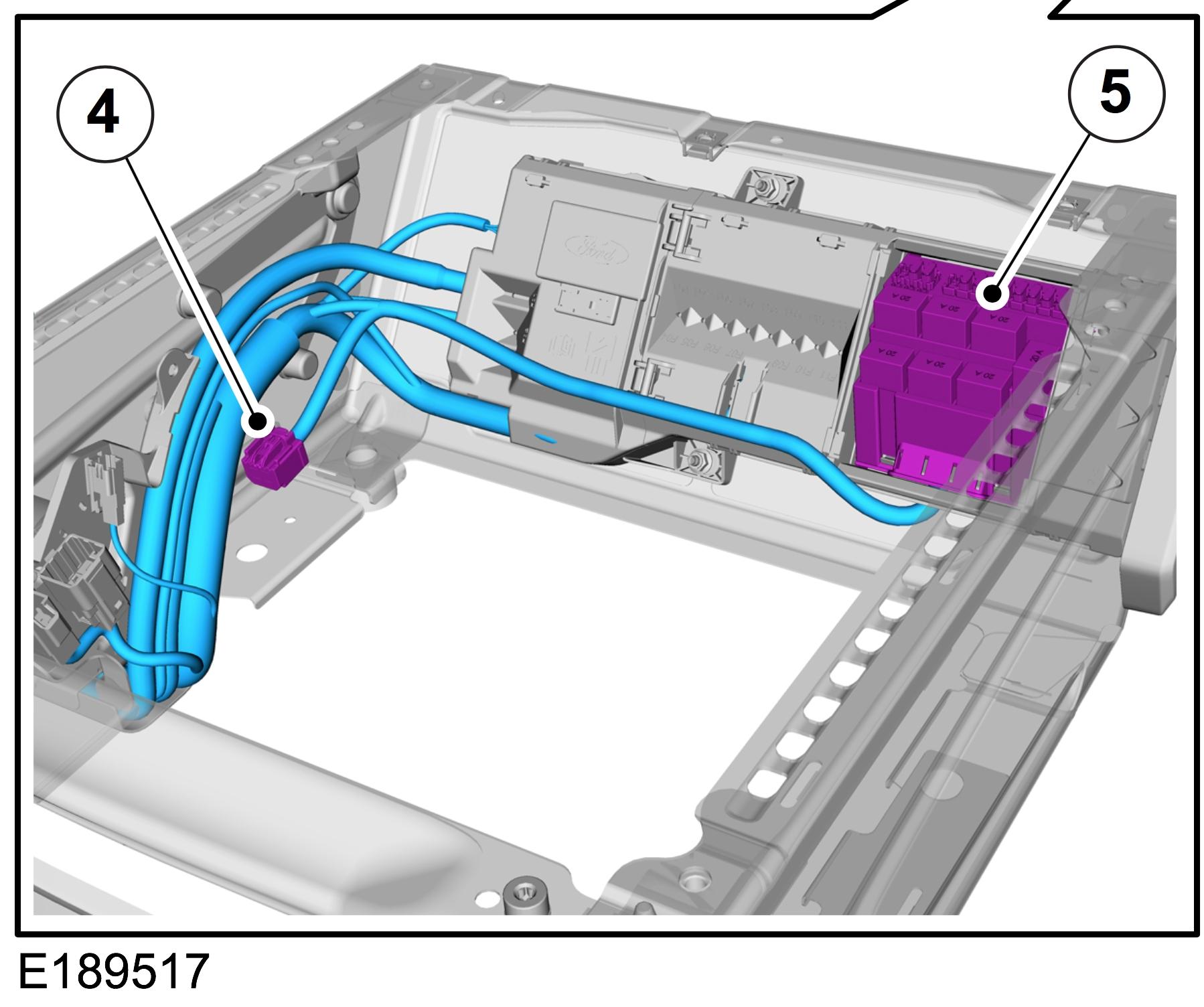 ford fleet wiring diagrams 2003 dodge caravan pcm diagram 2014 upfitter autos post