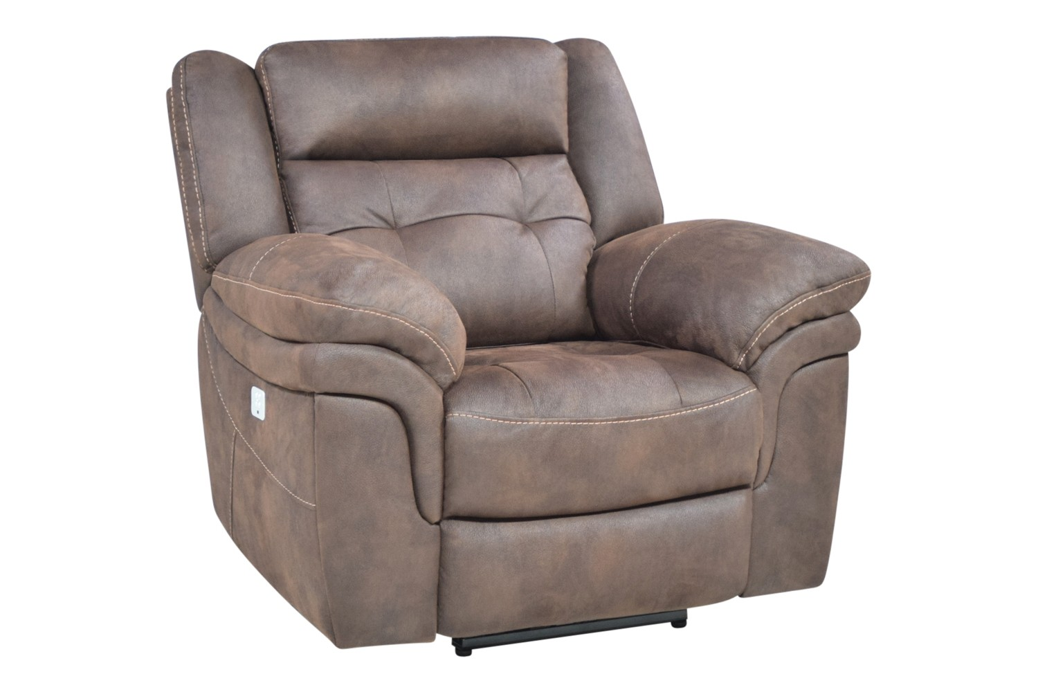 Double Wide Recliner Chair Recliners Mor Furniture For Less