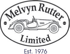 Morgan Cars for Sale from Melvyn Rutter Ltd, Morgan Main
