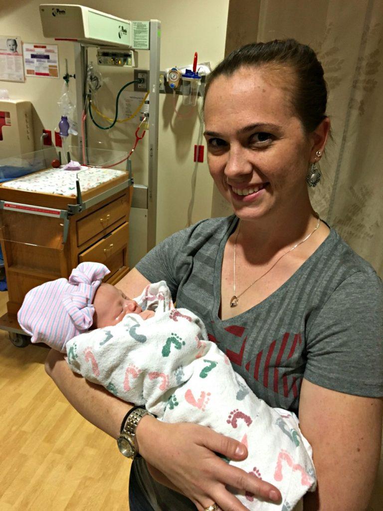 Niece - Authentically Amanda - www.mandamorgan.com