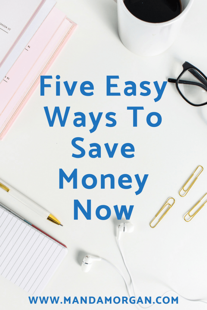 Save Money - www.mandamorgan.com