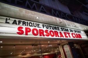 L'Afrique, future star du sport