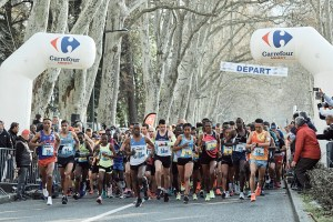 Marathon International du Lac d'Annecy 2019