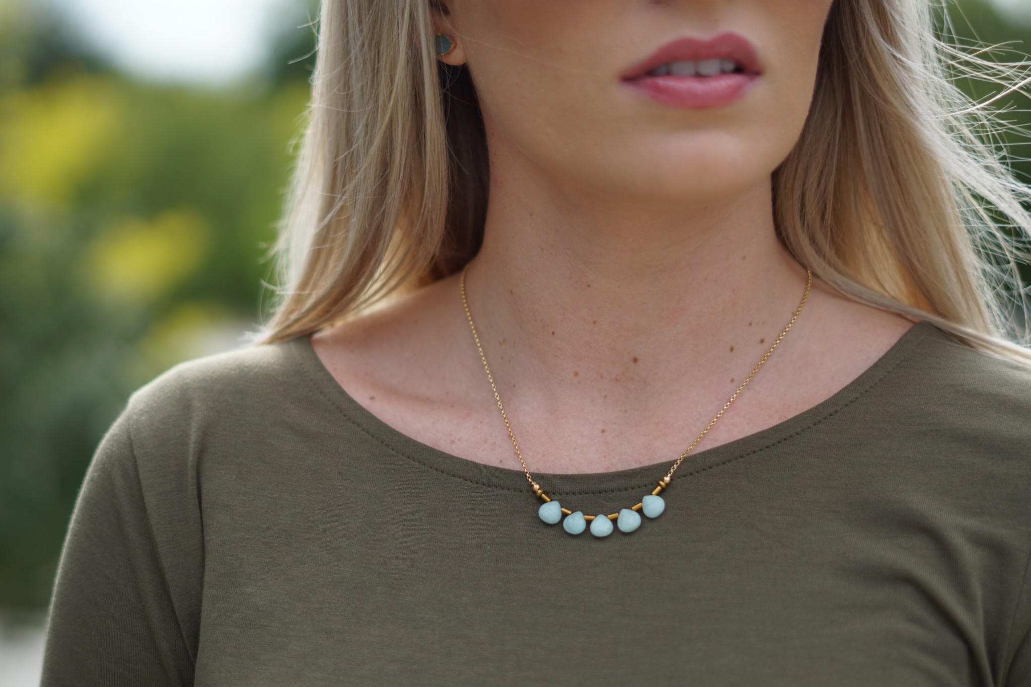 betsy pittard sarah necklace