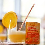 Emergen-C Super Orange Vanilla Smoothie