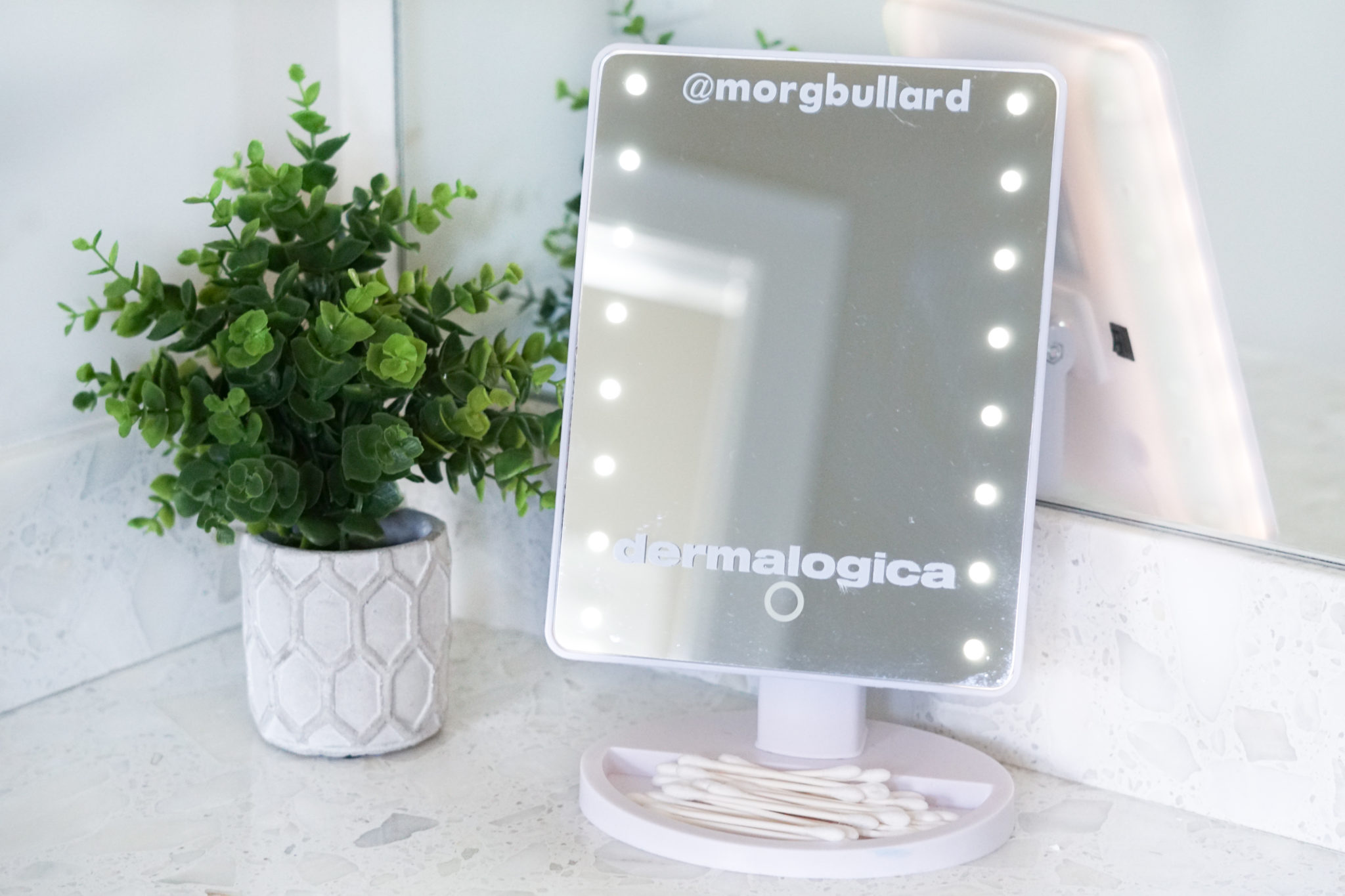 dermalogica mirror