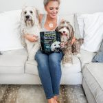 Feeding My Girls The Best: Humankind Food for Dogs