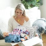 Newborn Essentials for Baby + Momma with BabbleBoxx