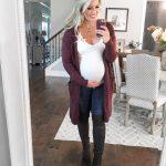 Instagram Outfit Recap: November
