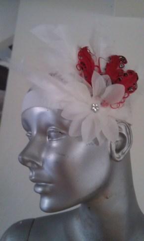 Morgan Culture for Headbands of Hope 2