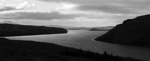 Le Loch Harport