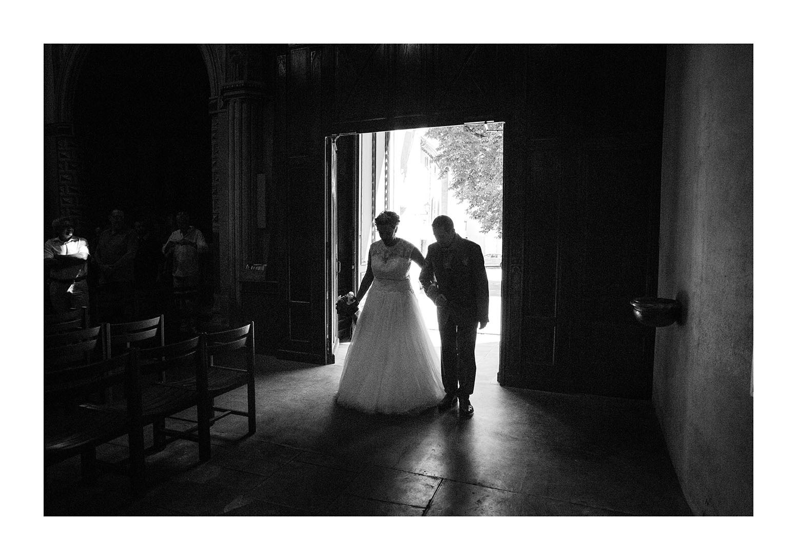 photographe mariage evenements entree