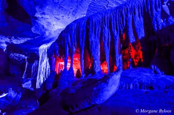 Tennessee: Ruby Falls