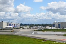 Future of Flight Museum and Boeing Factory tour